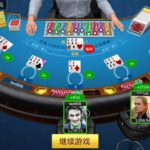 博金娛樂城-5種遊戲返還率分析
